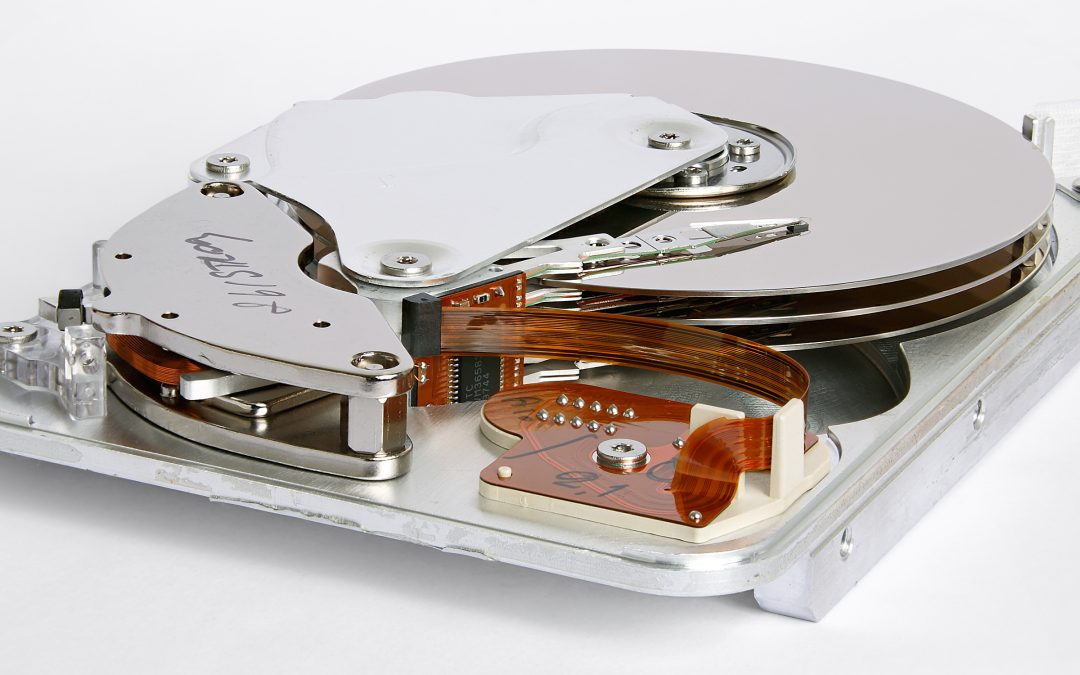 What Is Data Loss?