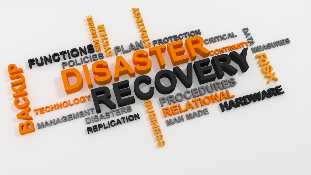 Important Considerations for Disaster Recovery in The Cloud